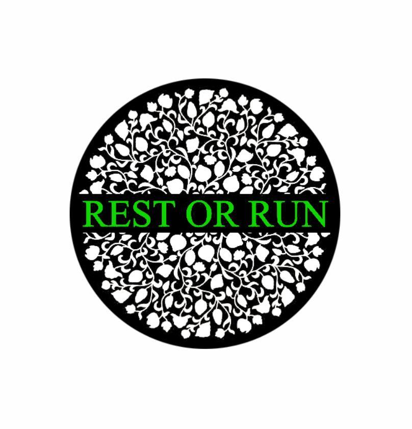 """Сеть кофеин<br>""""Rest or Run"""""""