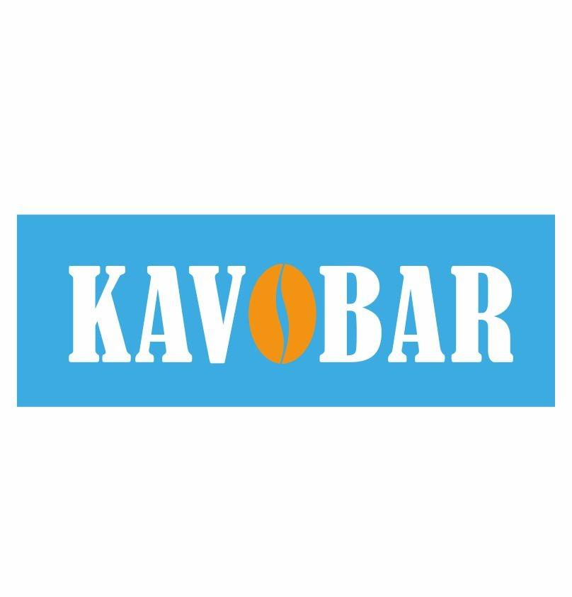 """Сеть кофеин <br>""""kavobar"""""""